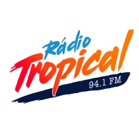 Rádio Tropical - 94.1 FM