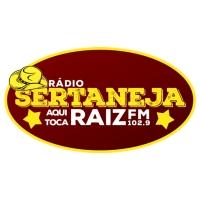 Rádio Sertaneja FM - 102.9 FM
