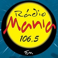 Rádio Mania FM - 106.5 FM