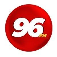 Rádio 96 FM - 96.1 FM