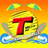 Rádio Transamérica - 100.1 FM