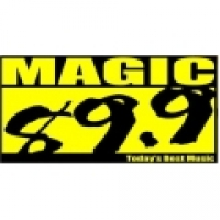 Rádio Magic 89.9 FM