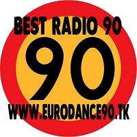 Rádio Eurodance 90's
