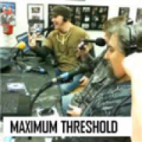 Maximum Threshold Radio