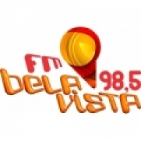 FM Bela Vista 98.5 FM