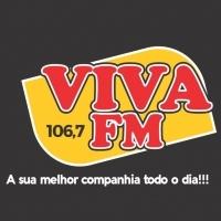 Rádio Viva FM - 106.7 FM
