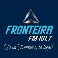 Rádio Fronteira FM - 101.7 FM