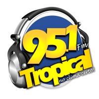 Rádio Tropical FM - 95.1FM