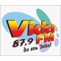 Rádio Vida FM - 87.9 FM