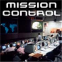 Logo Radio SomaFM: Mission Control