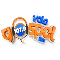 Rádio Vale Gospel - 107.9 FM
