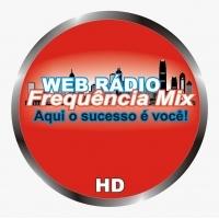 Web Radio Frequência Mix