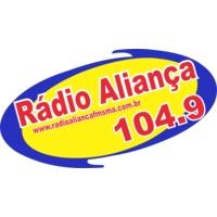 Rádio Aliança - 104.9 FM