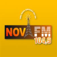 Rádio Nova FM - 104.9 FM