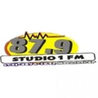 Rádio Studio 1 - 87.9 FM
