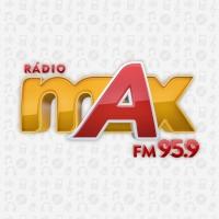 Rádio Max FM - 95.9 FM