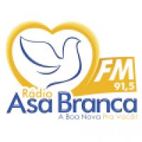 Rádio Asa Branca - 91.5 FM