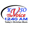 Radio The Voice 1240 AM