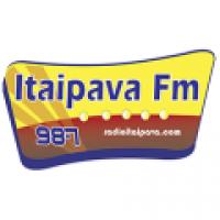 Rádio Itaipava FM - 98.7 FM