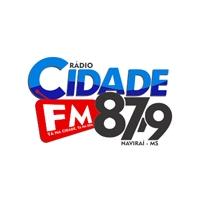 Cidade 87.9 FM