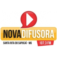 Rádio Difusora - 107.3 FM