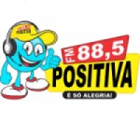 Rede Positiva FM 88.5 FM