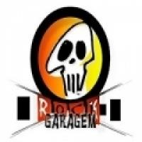 Rádio Rock Garagem