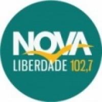 Rádio Nova Liberdade FM - 102.7 FM
