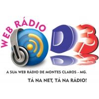 Web Rádio D3