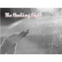 Logo Rádio The Healing Light