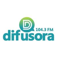 Rádio Difusora Colatina FM - 104.3 FM