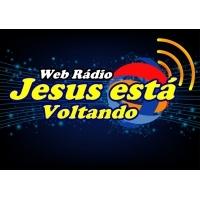 Web Radio Jesus Está Voltando