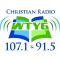 WTYG 91.5 FM