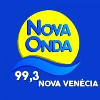 Rádio Nova Onda FM - 99.3 FM