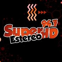 Rádio Super Estereo HD - 94.7 FM