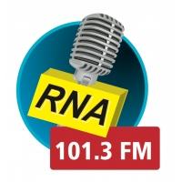 Nova Antena RNA 101.3 FM