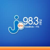 Jota FM 98.3 FM