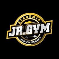 Radio Academia Jr Gym