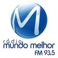 Rádio Mundo Melhor - 93.5 FM
