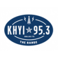Rádio KHYI The Range - 95.3 FM