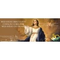 Web Rádio Imaculado Coração