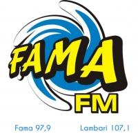 Rádio Fama - 97.9 FM