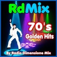 Rádio RDMIX 70´S GOLDEN HITS