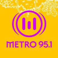 Radio Metro - 95.1 FM