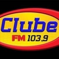 Rádio Clube FM - 103.9 FM