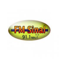 Rádio FM Sinal - 91.1 FM