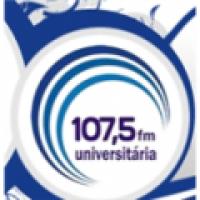 Rádio Universitária - 107.5 FM