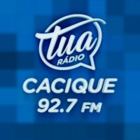 Tua Rádio Cacique 92.7 FM