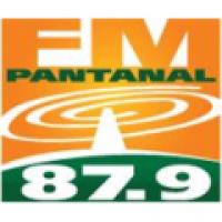 Rádio Pantanal - 87.9 FM