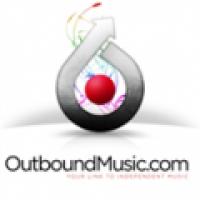 Logo Radio OutboundMusic.com - Headbanger
